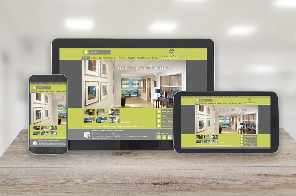 Mulberry Bespoke Website Design Project - Web Development