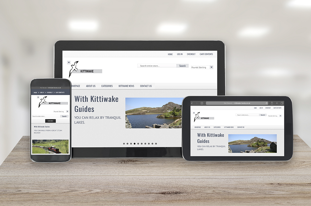 Mulberry Website Development Project - Ecommerce Website