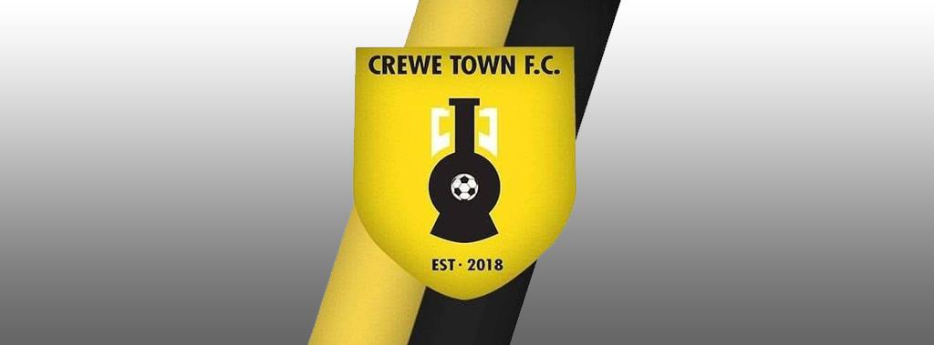 "Crewe Town FC U10's ""The Dragons"" Kit Sponsorship"