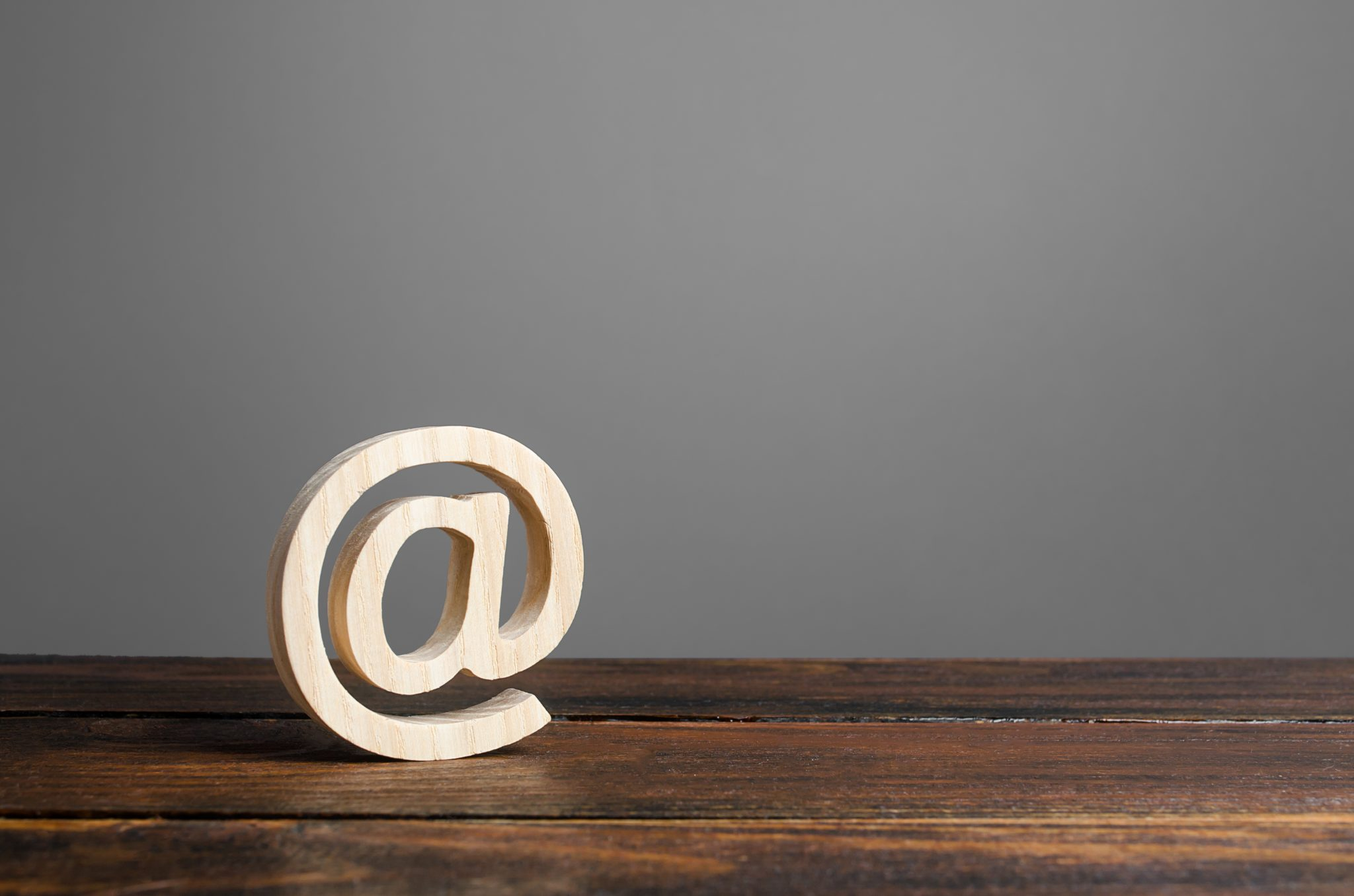 A Guide To Having Your Own Custom Email Address